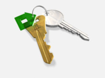 Přijďte si k nám pro ten správný klíč.